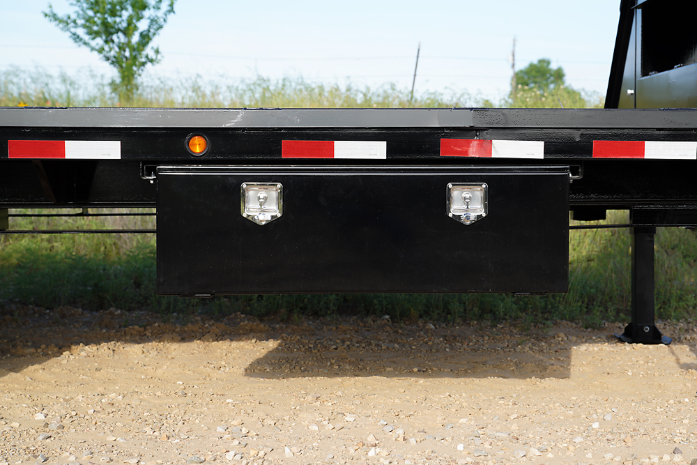 Load Trail 102x20 Deck Over Trailer For Sale Yucaipa